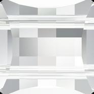 Swarovski 5625 - 10mm, Crystal (001), 4pcs