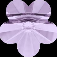Swarovski Bead 5744 - 5mm, Violet (371), 20pcs