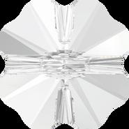 Swarovski Bead 5752 - 8mm, Crystal (001), 12pcs