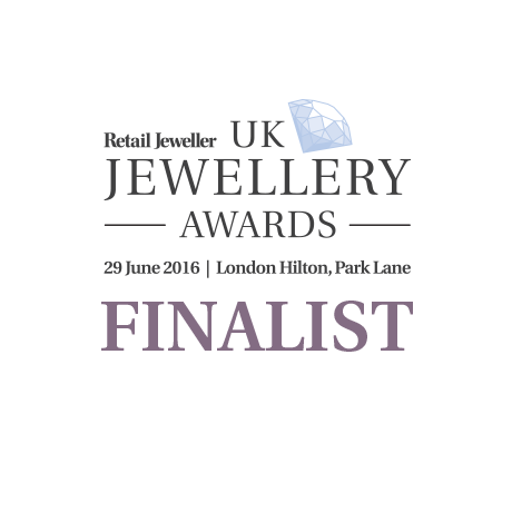UK Jewellery Awards 2016