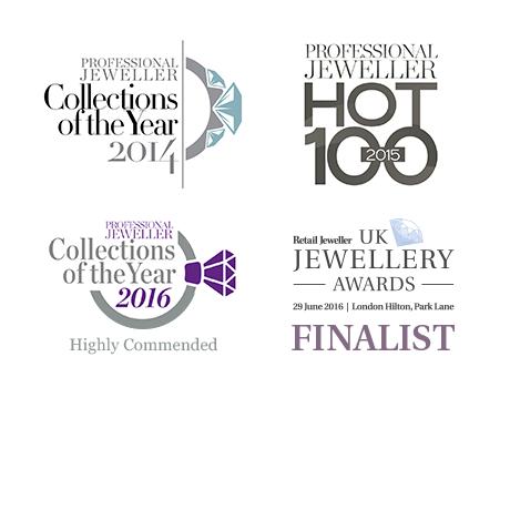 Award Winning Brand 2014-2017