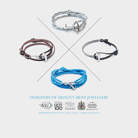 Bracelets, As Featured