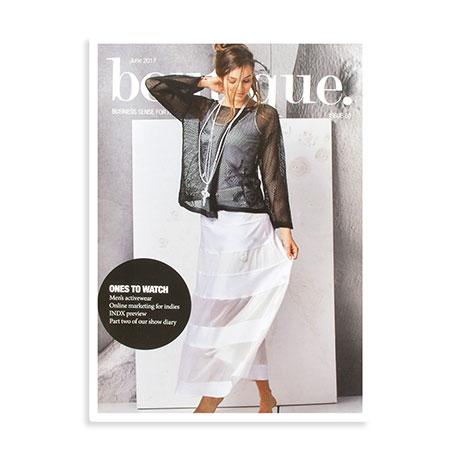 Fashion Extras - Boutique - June 2017