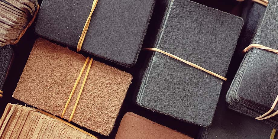 Handcrafting Your Leather Goods