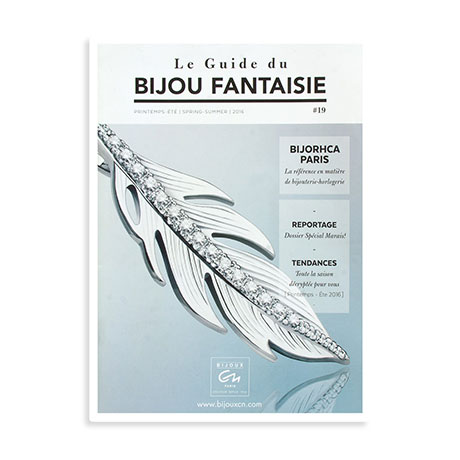 Marques Du Salon - BIJORHCA Mag - March 2016