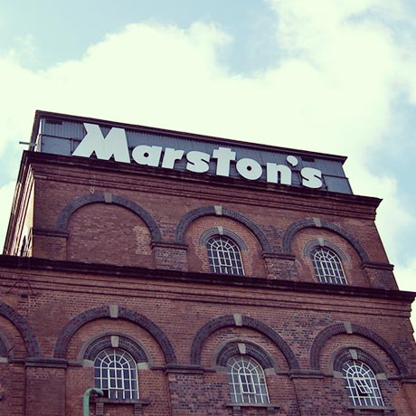 Marstons For Brewing