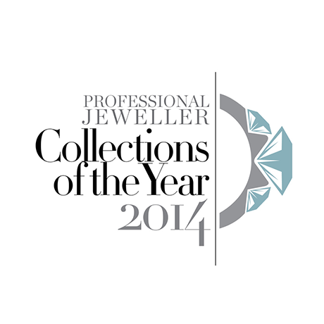 Jewellery Collection Of The Year 2014