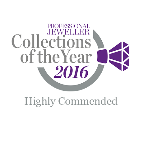 Jewellery Collection Of The Year 2016