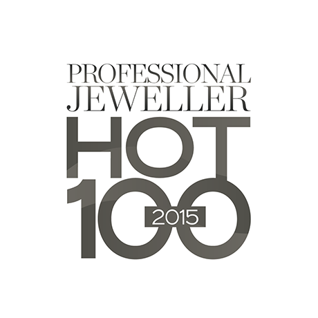 Professional Jeweller Hot 100 2015