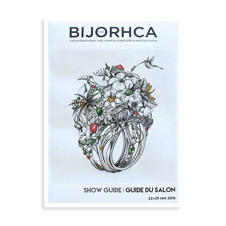 Tendences - BIJORHCA Mag - January 2016