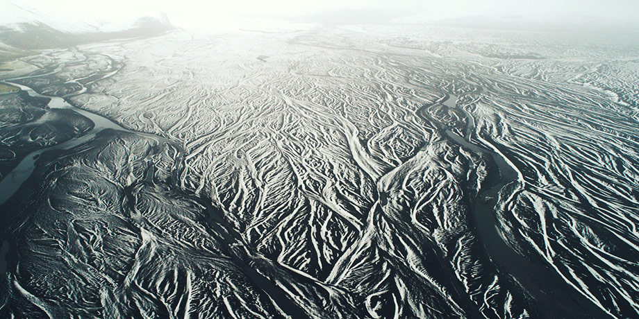 The Icelandic Tundra