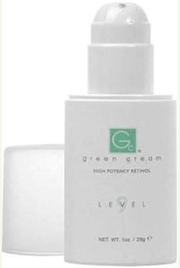 Green Cream Level 9
