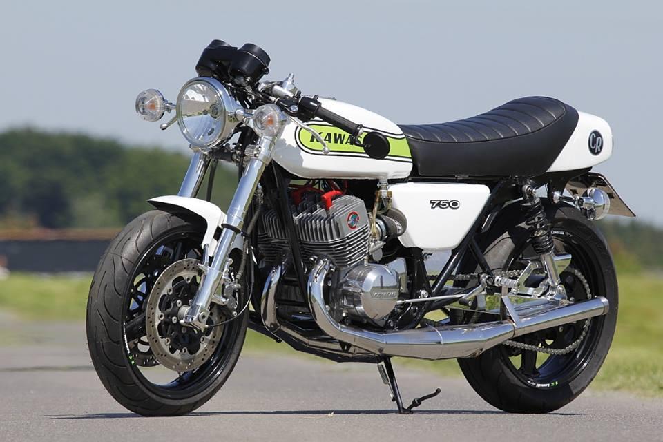 Kawasaki H2 750 Bikes - Z1 Parts Inc