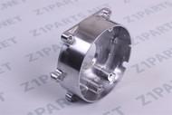 Z1 900, KZ900, KZ1000 Right Side Engine Cover