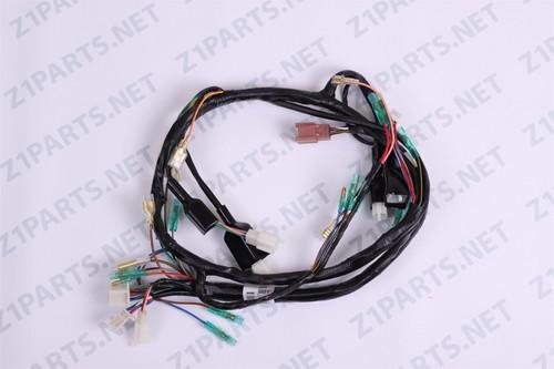 2555202__75246.1434575427.500.750?c=2 kawasaki kz900 main wiring harness and battery harness 26001 135 main wiring harness at n-0.co
