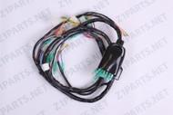 KZ1000 Main Wiring Harness 77-78