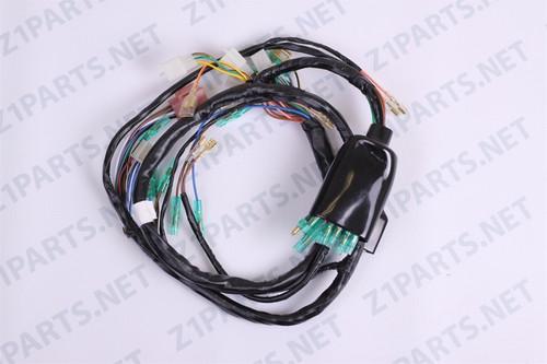 kz1000 wiring harness online circuit wiring diagram u2022 rh electrobuddha co uk