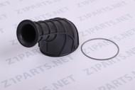 H2750 Air Box Silencer Rubber Boot