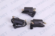 H2 750 H1 500 Triple - Ignition Coils, Wires, And Caps Set