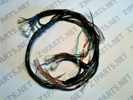 H2750 Triple Parts Main Wiring Harness
