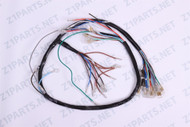 H1 500 Wiring Harness