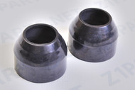 KZ900, KZ1000, Front Fork Rubber Dust Shield Boot