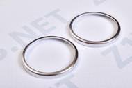 Fork Cover Washer / Upper Rings / Z1 KZ