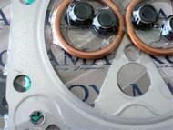 Yamaha Dt175 It175 Mx175 Complete Gasket Set