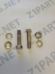 Z1 900 Front Brake Caliper Bolt H1, S2, S3, KH400,