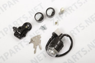 Ignition Switch - Honda 1972-76 CB750K CB500K1 CB550K1 - 35010-374-671