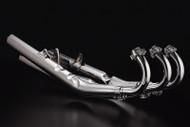 H2 750 Triple Parts / Muffler Set