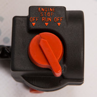 CBX1000 Turn Signal Switch / 81-82 / Right Control