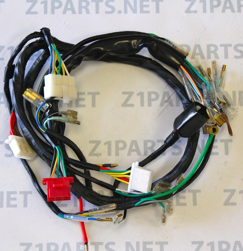 1980 kawasaki kz1000 ltd wiring diagram cadillac deville