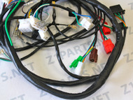Honda CBx 79-80 Wiring Harness / 32100-422-000