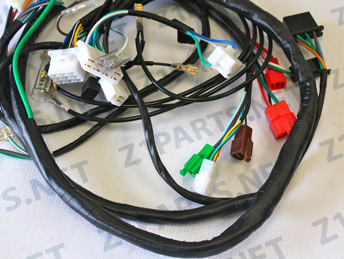 3229832 79 80 cbx harness 1__97280.1434575829.500.750?c=2 honda cbx1000 79 80 cbx wiring harness 32100 422 000 Universal Wiring Harness Diagram at eliteediting.co