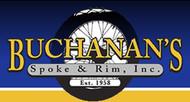 Buchanan's Stainless Steel Spoke Kits / H1 H2 Z1 KZ