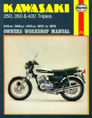 Triples / 250, 350, 400 / Haynes
