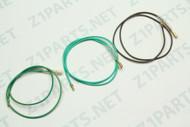Honda Tail & Brake Light Cables / CB750 Sohc