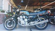 Honda CBx1000 / Cable Set