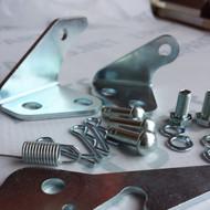 Seat Mounting/Hardware/1969-1975 H1 KH500 Triples