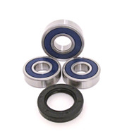 Rear Wheel Bearing Kit - Honda / 25-1362