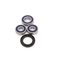 Rear - Wheel Bearing Kit - H2,Z1,KZ / 25-1287