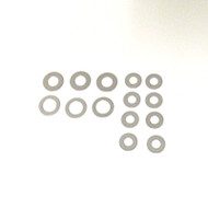 Oil Pump Banjo Bolt Washer Kit