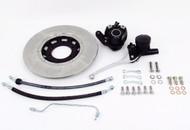 Complete Right Side Brake Set - Z1