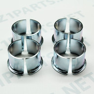 Z1 KZ Exhaust Pipe Inserts-Set