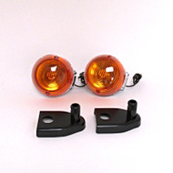 Honda Turn Signal Rear Combo Set - Single Wire