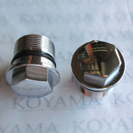 Honda Fork Top Bolts (Pair)