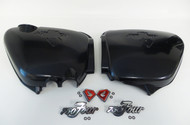 1971-1974 CB750 Side cover and Emblems Set