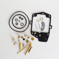 Honda 1975 GL1000 Carburetor Rebuild Kit