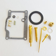Yamaha DT360A Carburetor Rebuild Kit